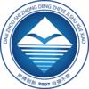 儋州职校校徽